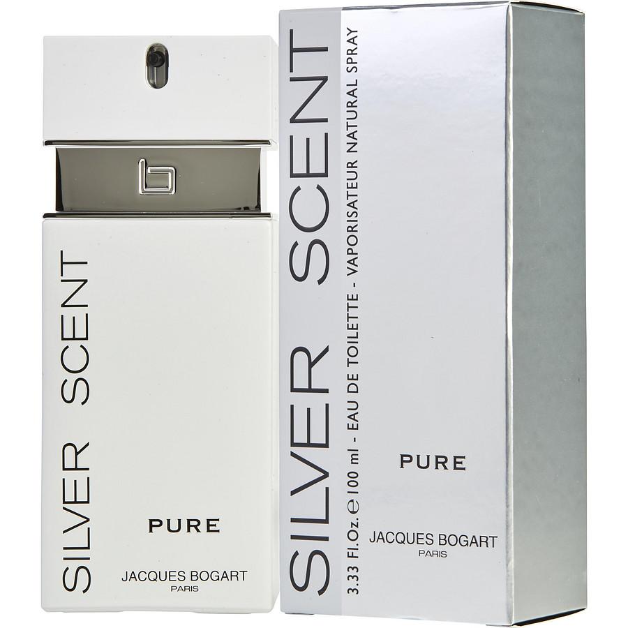 Silver Scent Pure (2015)