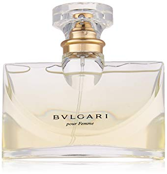 Bvlgari Pour Femme EDT for Women 50ml Eau De Toilette  (EDT) by Bvlgari