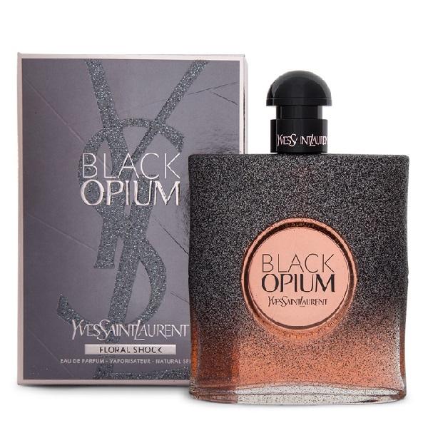 Black Opium Floral Shock (2017)