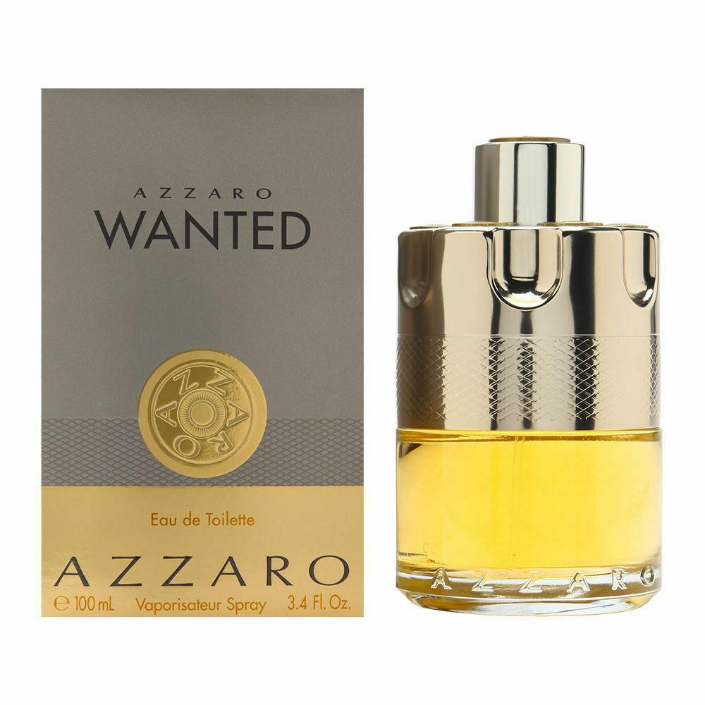 Azzaro Wanted  [2016]