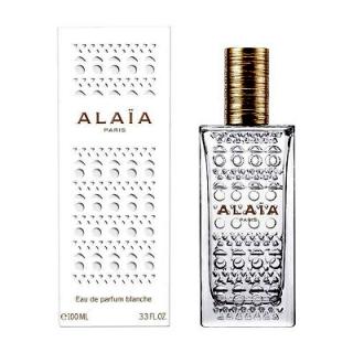 Alaia Paris Blanche [2016]