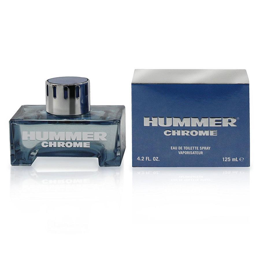 Hummer Chrome [2015]