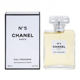 Chanel No.5 Eau Premiere (2007)