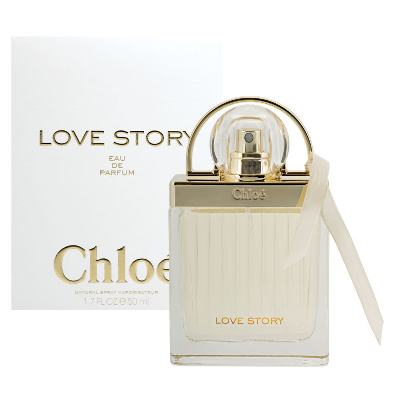 Love Story For Women B75ml Miniature Sprayb Eau De Parfum By