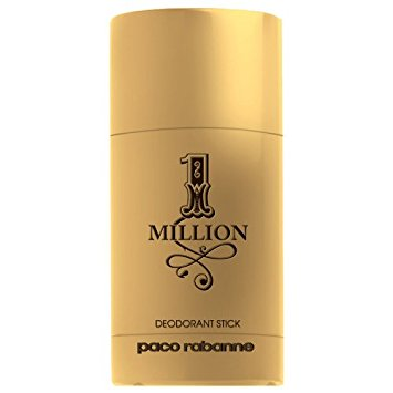 1 Million Deodorant Stick for Men <b>75g</b> by <b>Paco Rabanne</b>
