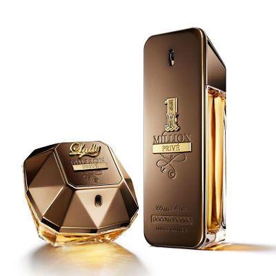 1 Million Prive for Men 5ml Eau de Parfum (EDP) by Paco Rabanne