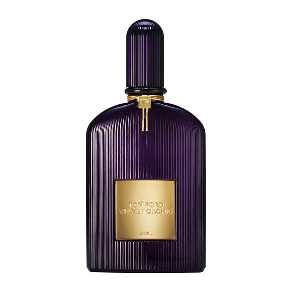 Velvet Orchid Lumiere Private Blend (2016)