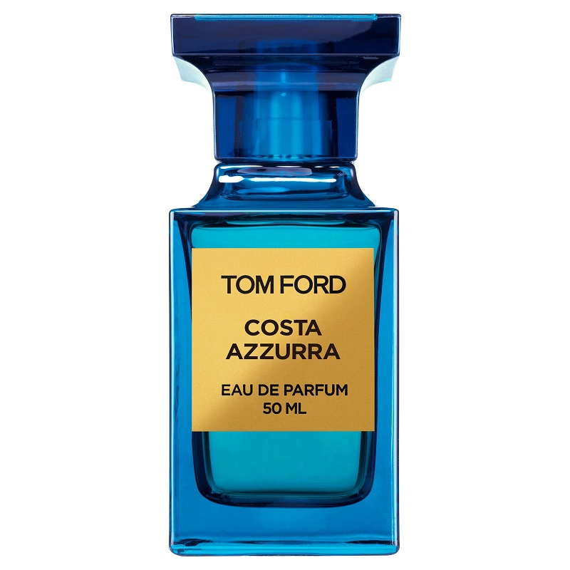 Tom Ford Costa Azzura - 2014