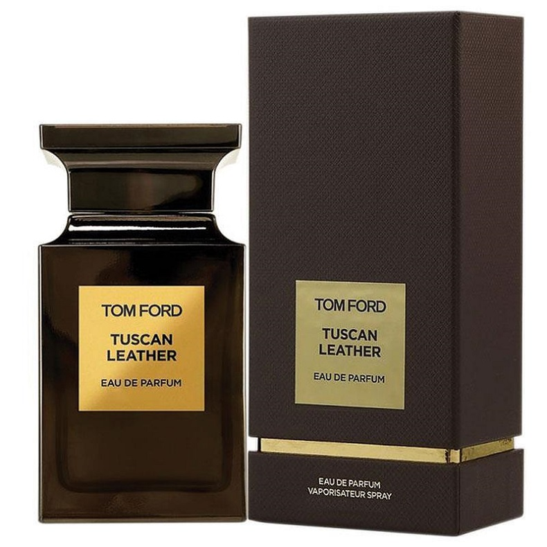 Tom Ford Tuscan Leather (Year 2011)