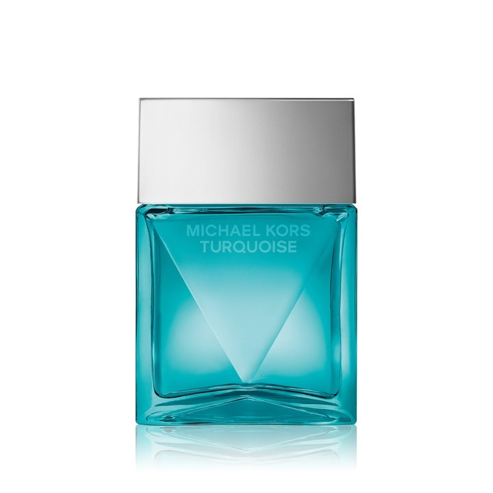 Michael Kors Turquoise (Limited 2016)