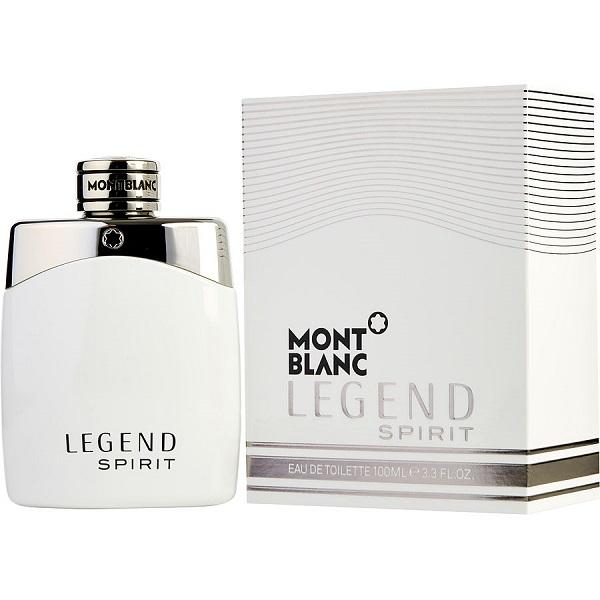 Mont Blanc Legend Spirit (2016)