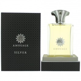 Amouage Silver Man  [Released 2008]
