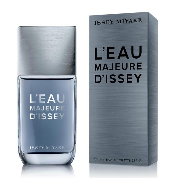 L'Eau Majeure d'Issey for Men (2017)