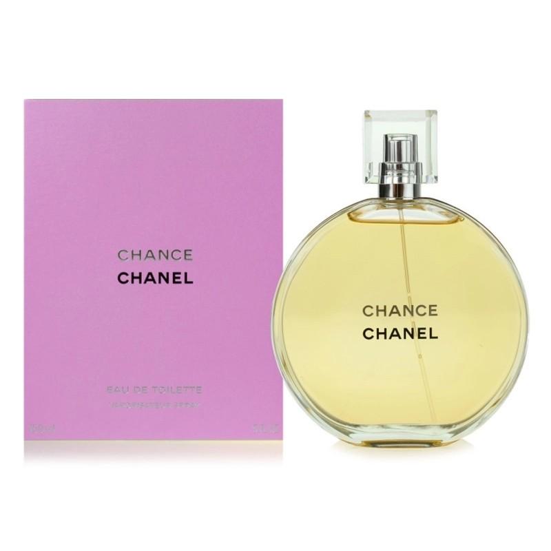 Chance for Women 150ml Eau de Toilette (EDT) by Chanel