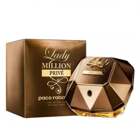 Lady Million Prive for Women 50ml Eau de Parfum (EDP) by Paco Rabanne