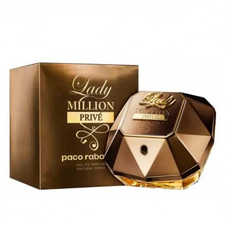 Lady Million Prive [2016]