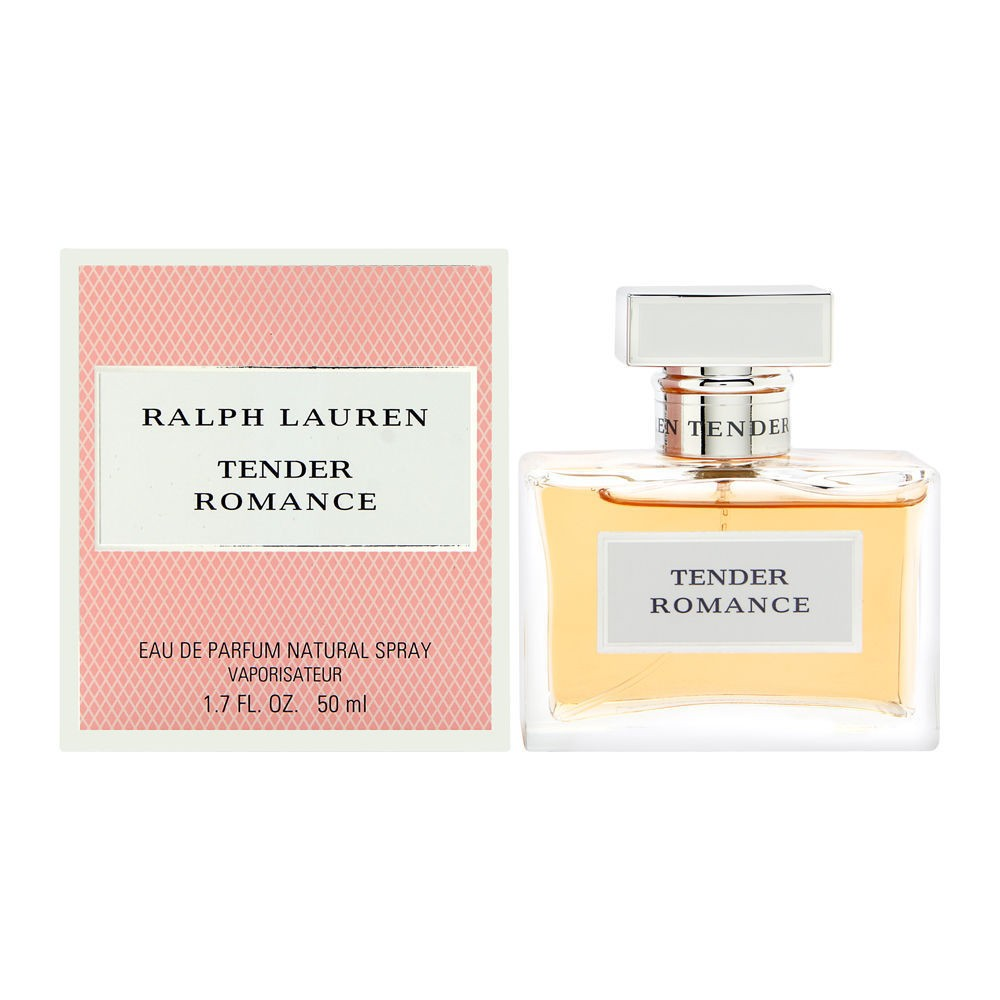 Tender Romance for Women 50ml Eau de Parfum (EDP) by Ralph Lauren