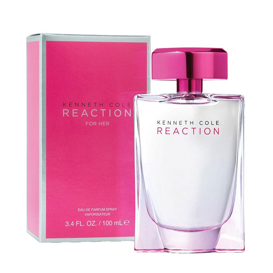 Reaction Parfume (Year 2005)