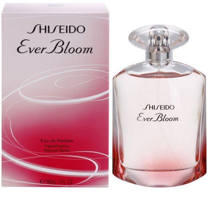 Shiseido Ever Bloom (2015)