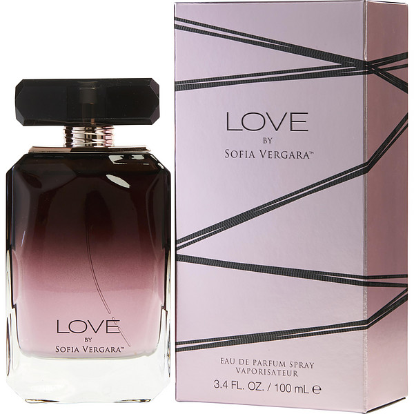 Love by Sofia Vergara (Year 2015)