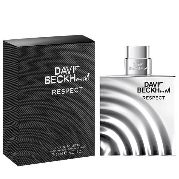 Respect by David Beckham [2017]
