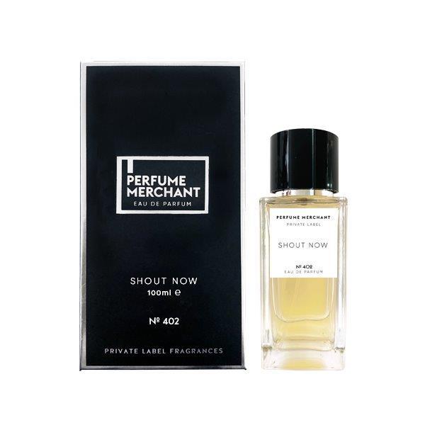 Perfume Merchant No.402