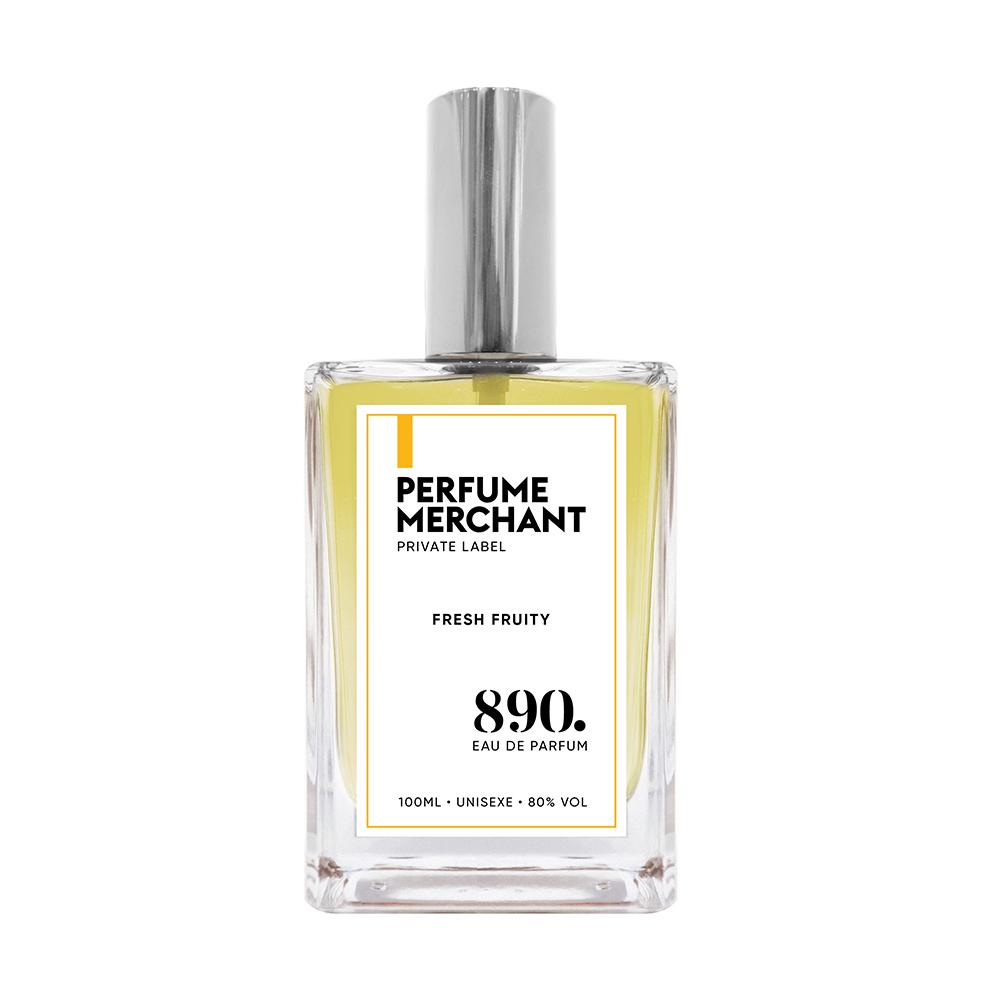 Perfume Merchant No.890