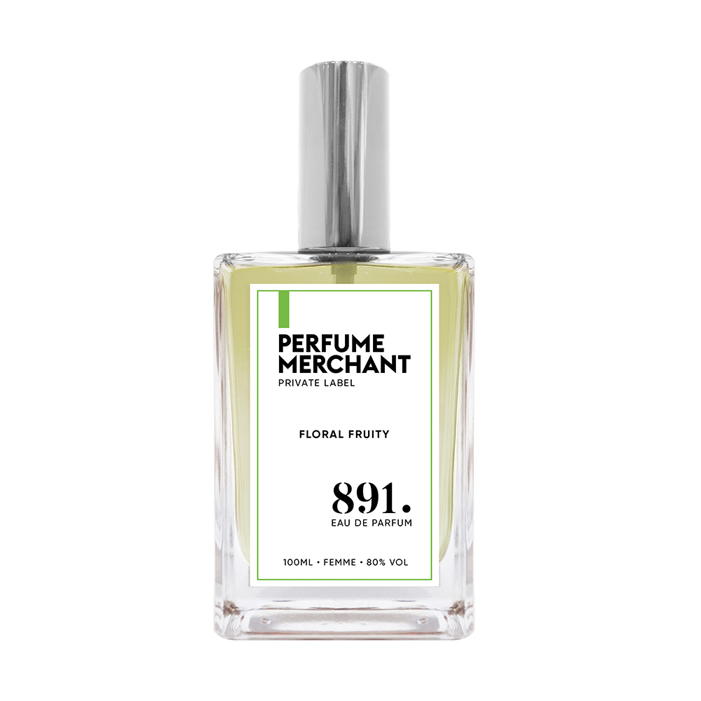 Perfume Merchant No.891