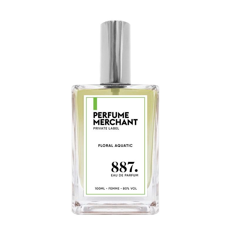 Perfume Merchant No.887