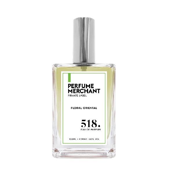 Perfume Merchant 518