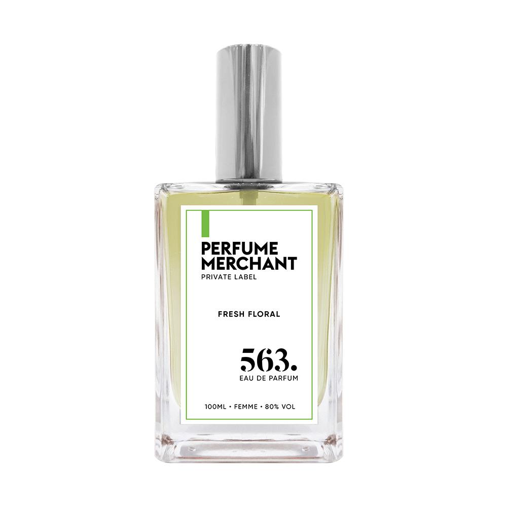 Perfume Merchant No.563