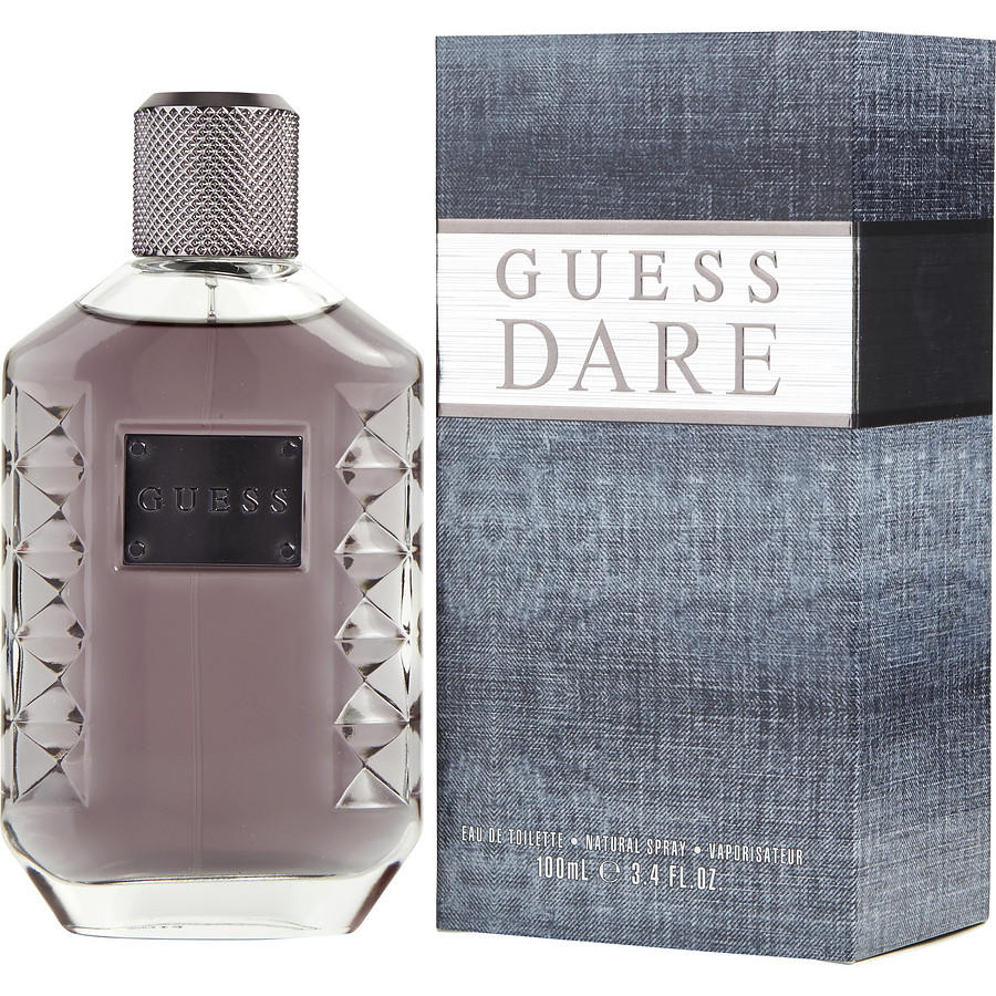 Guess Dare Pour Homme (2016)