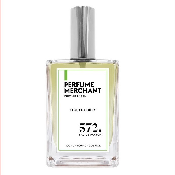 Perfume Merchant No.572