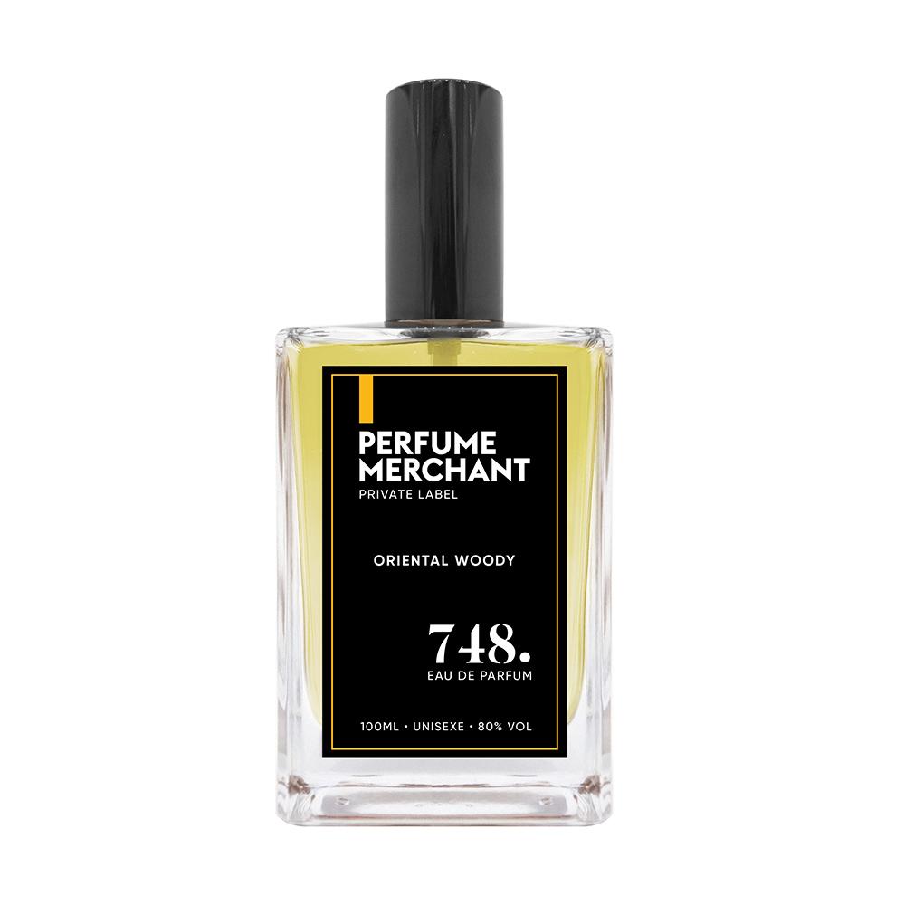 Perfume Merchant No.748