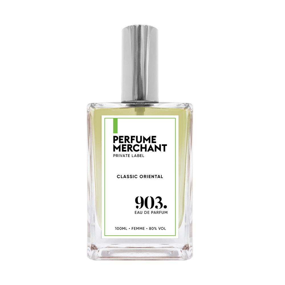 Perfume Merchant No.903