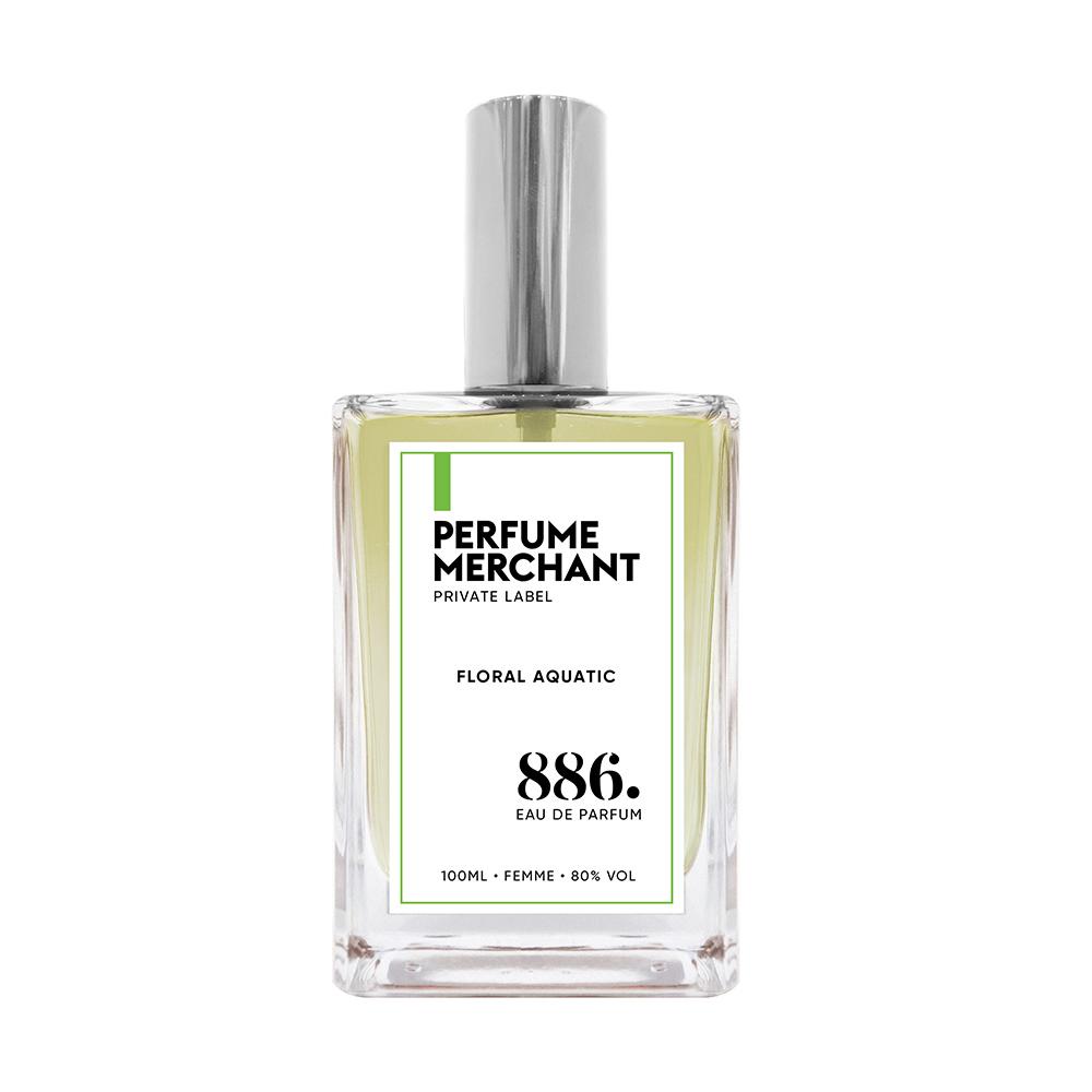 Perfume Merchant No.886