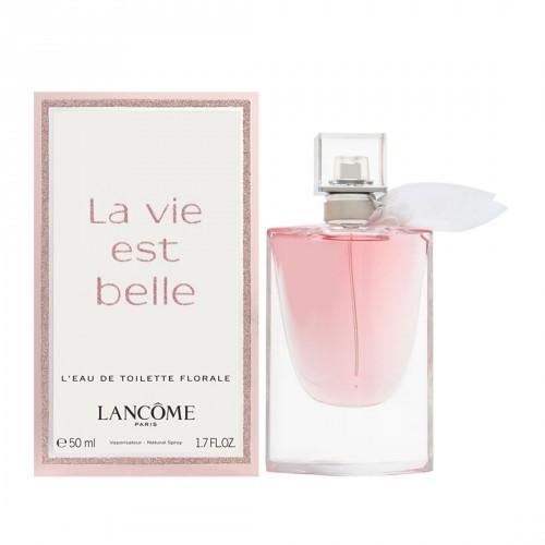 Lancome La Vie Est Belle Florale (2016)