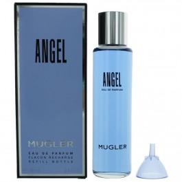 Angel Perfume (Eco Refill) for Women <b>100ml</b> Eau De Parfum (EDP) by <b>Thierry Mugler</b>