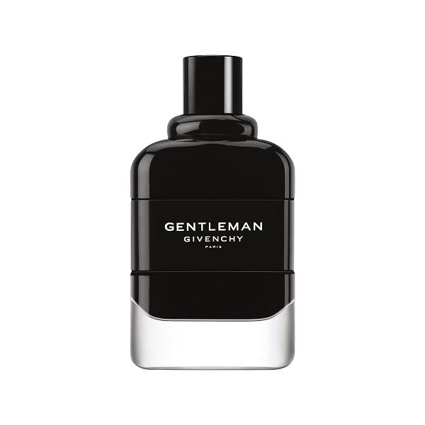 Gentleman (2018)