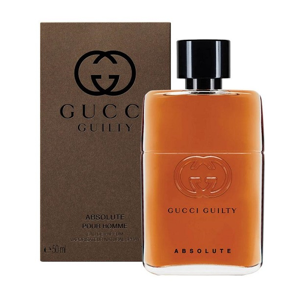Gucci Guilty Absolute Pour Homme (2017)