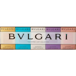 Bvlgari for Women (6-Piece Set) by Bvlgari