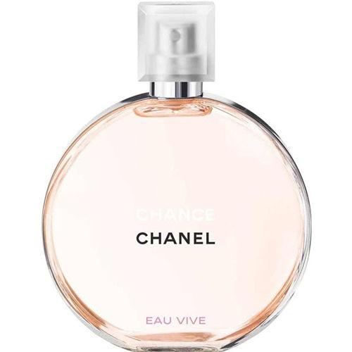 Chance Eau Vive for Women 50ml Eau De Toilette (EDT) by Chanel
