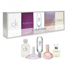 CK One + Euphoria + CK 2 + Endless Euphoria + Eternity for Women by <b>Calvin Klein</b>
