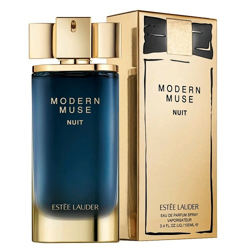 Modern Muse Nuit (2016)