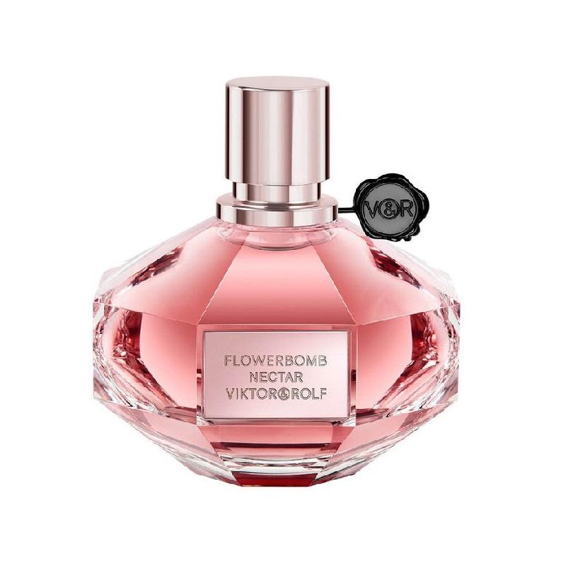 Flowerbomb Nectar for Women 50ml Eau de Parfum (EDP) by Viktor & Rolf