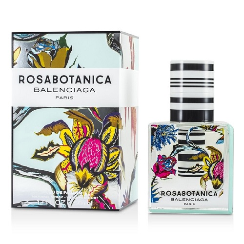 Rosabotanica [2013]
