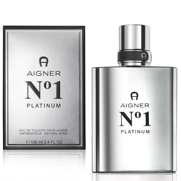 Aigner N°1 Cologne for Men 100ml Eau de Cologne (EDC) by Etienne Aigner