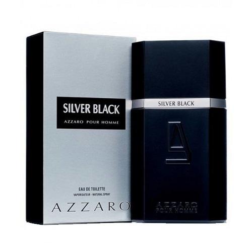 Silver Black (Year 2005)