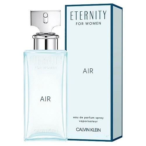CK Eternity Air for Women - 2018