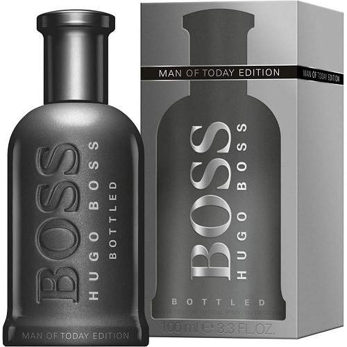 Boss Collector's Edition Man of today